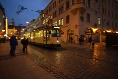 Stadtführung